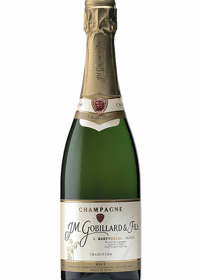 JM Gobillard Brut Tradition