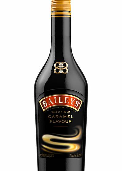 Baileys Caramel 70 cl.