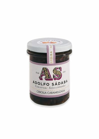 Cebolla Caramelizada (frasco 212 ml)