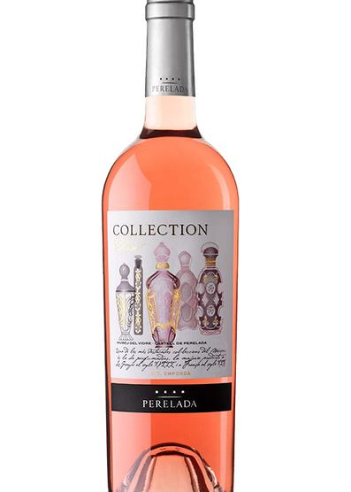 Collection Rosé 2017