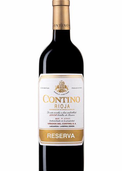 Contino Reserva 2012 Magnum