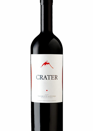 Cráter 2015