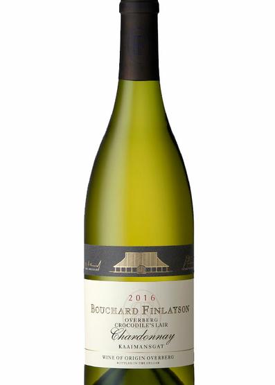 Bouchard Finlayson Crocodile´s Lair Chardonnay 2016
