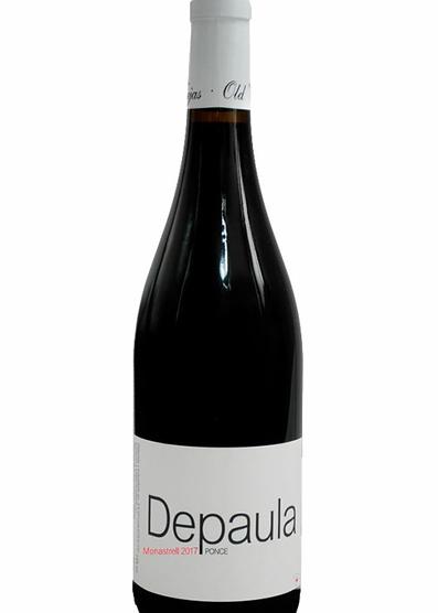 DePaula 2017