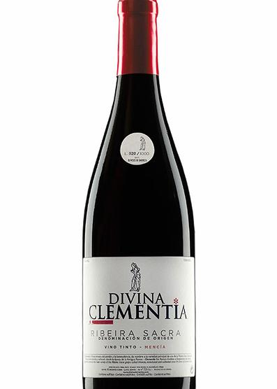 Divina Clementia 2015
