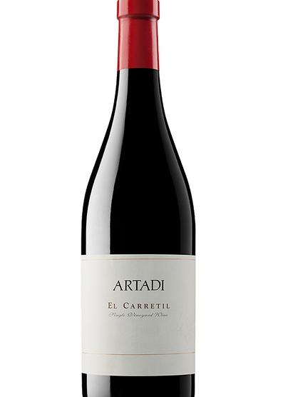 Artadi El Carretil 2015