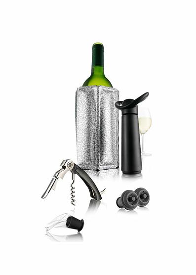 "Estuche regalo ""Wine Essentials"""
