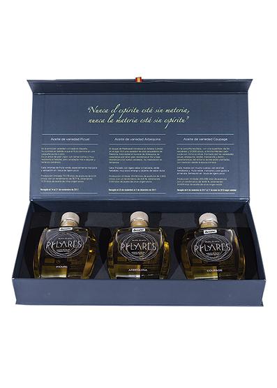 Estuche AOVE Sabores de España (3x 200 ml.)