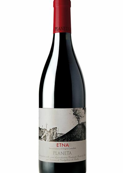 Etna Rosso 2016