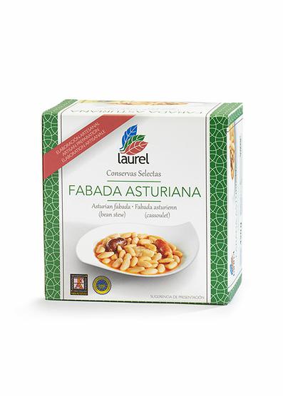 Fabada Asturiana 400g