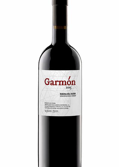 Garmón 2015 Magnum