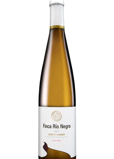 Finca Río Negro Gewürztraminer 2017