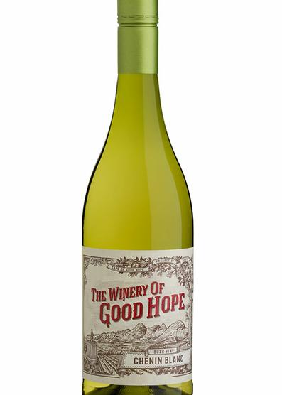 Good Hope Chenin Blanc 2015