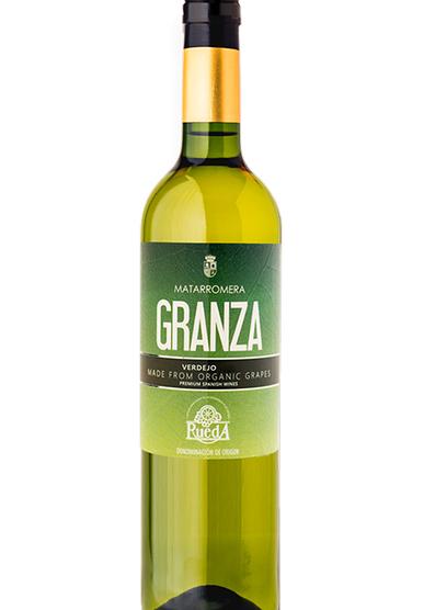 Granza Verdejo 2017