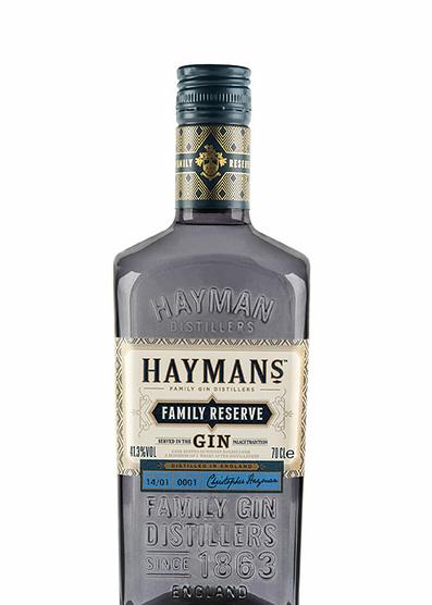 Hayman´s Family Reserve Gin