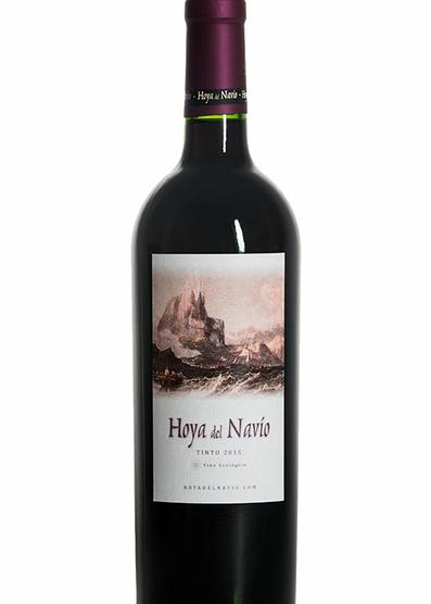 Hoya del Navío 2015