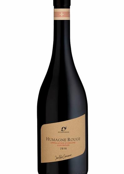 Humagne Rouge 2016