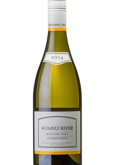 Kumeu River Hunting Hill Chardonnay 2014
