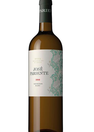 José Pariente Sauvignon blanc 2016