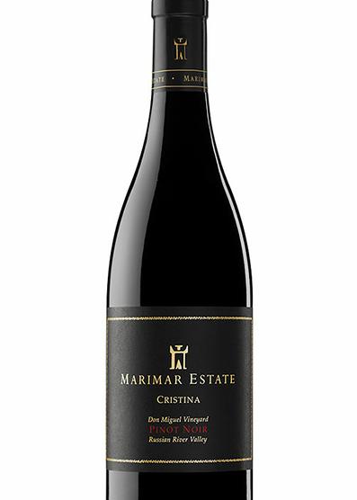 Marimar Cristina Pinot Noir 2014