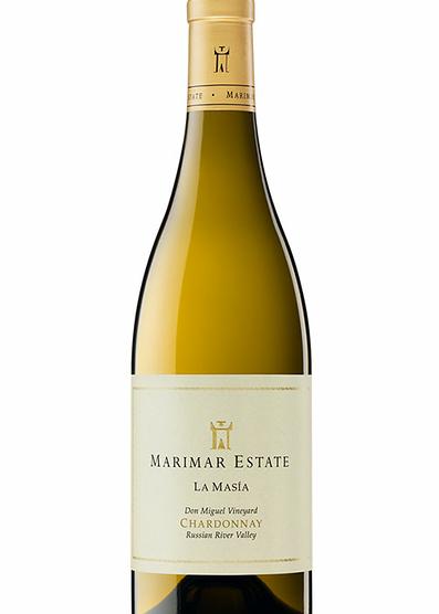 Marimar La Masía Chardonnay2017