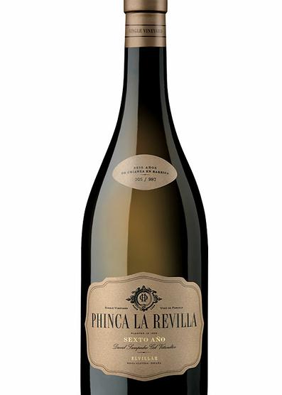 Phinca La Revilla 2011