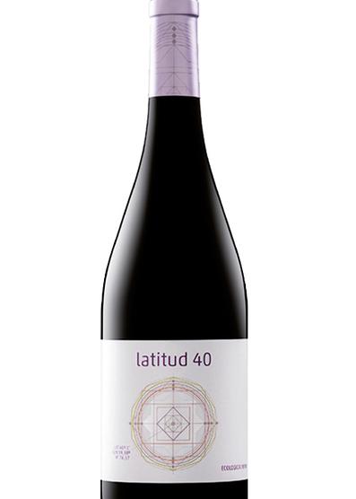 Latitud 40 2013
