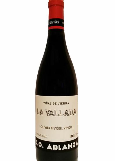 La Vallada 2014