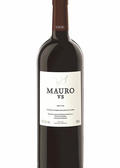Mauro VS 2016