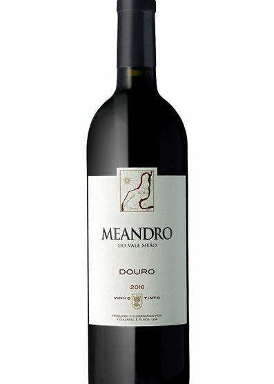 Meandro 2016