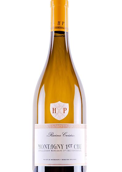 Henri Pion Montagny 1er Cru Vieilles Vignes 2013