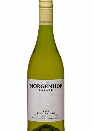 Morgenhof Chenin Blanc 2015