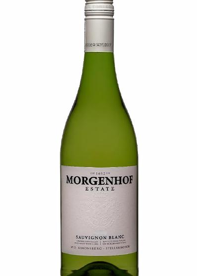 Morgenhof Sauvignon Blanc 2017