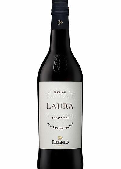 "Moscatel ""Laura"""