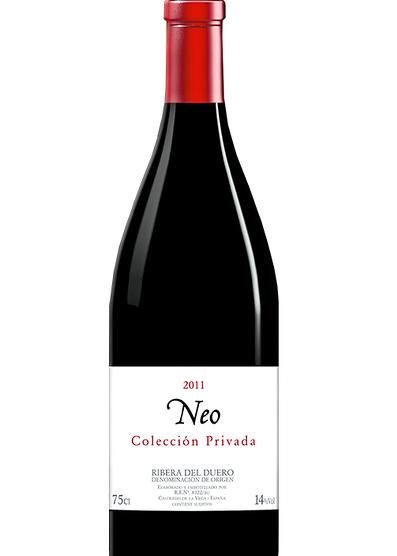 Neo Colección Privada 2011