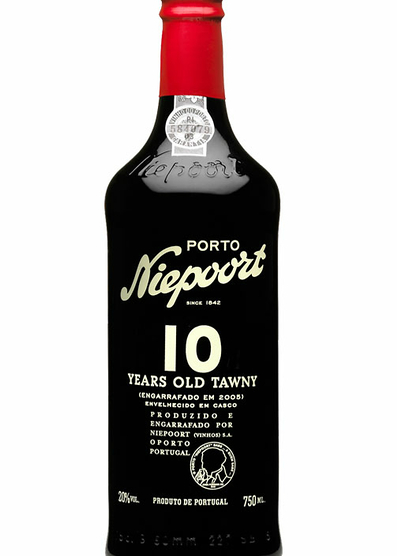 Niepoort 10 Years Old Tawny 75 cl.