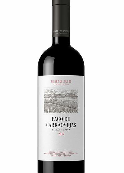 Pago de Carraovejas 2016 Magnum