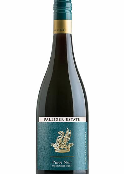 Palliser Estate Pinot Noir 2014