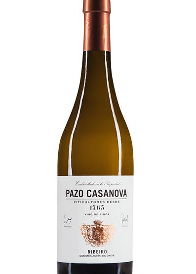Pazo Casanova Magnum 2017
