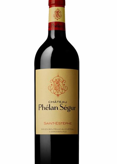 Phelan Ségur 2015