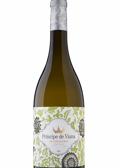 Principe de Viana Edición Blanca 2017