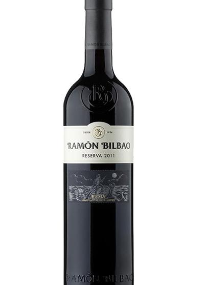 Ramón Bilbao Reserva 2011