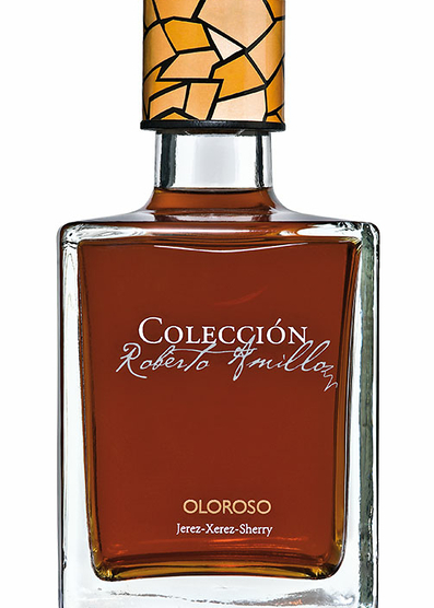 Colección Roberto Amillo Oloroso