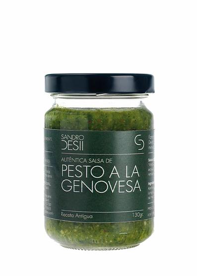 Pesto a la Genovesa 180 g