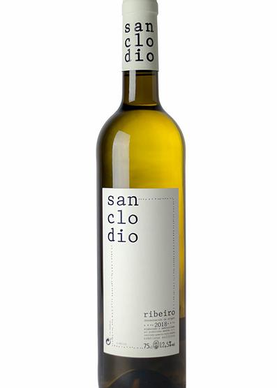 Sanclodio 2018