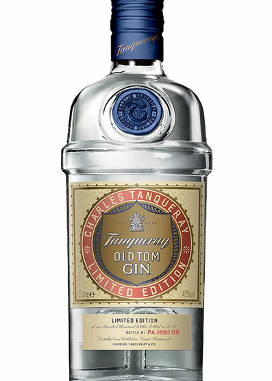 Ginebra Tanqueray Old Tom