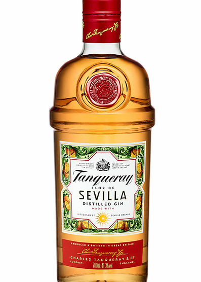 Tanqueray Sevilla Gin 70 cl.