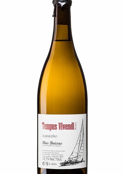 Tempus Vivendi 2017