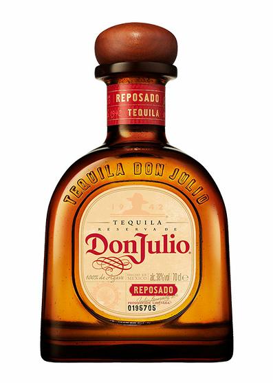 Tequila Reserva Don Julio Reposado 70 cl.