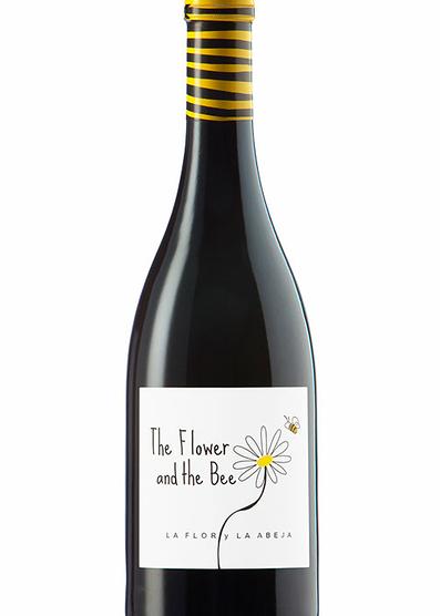 The Flower and the Bee Treixadura 2017